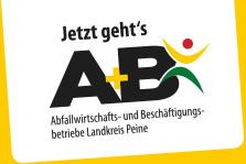 Logo A+B