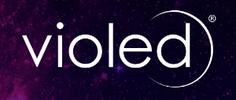 Logo Violed