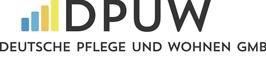 Logo DWUP