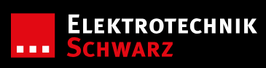 Logo Elektrotechnik Schwarz