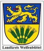 Logo Landkreis Wolfenbüttel