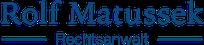 Logo Rolf Matussek